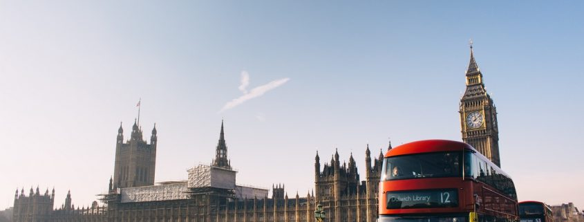 free things to do london