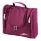 pink toiletries bag for travel